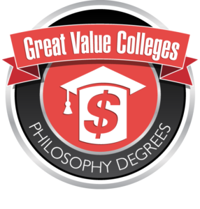 Great Value Colleges - Philosophy Degrees