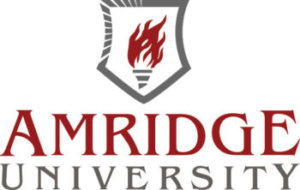 Top 60 Most Affordable Accredited Christian Colleges and Universities Online: Amridge University