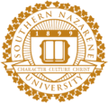 Top 60 Most Affordable Accredited Christian Colleges and Universities Online: Southern Nazarene University
