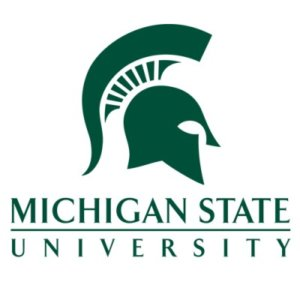 Michigan State University online master's in adult education