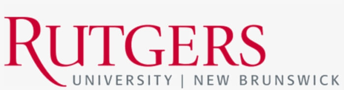 Rutgers University online master's in adult education